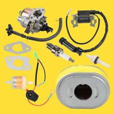 Carburetor Ignition Coil for Honda GX110 GX120 4HP Water Pump 16100-ZH7-W51 Carb
