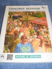 Consumer Behavior Buying Selling and Being Eleventh Edition For sale in ....