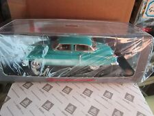 Spark 1/43  New  Cadillac Series 62 Berline 1950 Teal Blue   S2923