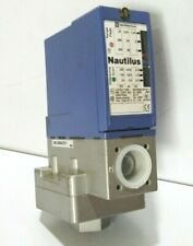 TELEMECANIQUE NAUTILUS XML B004A2S11 PRESSURE SWITCH