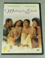 Waiting to Exhale DVD*RARE