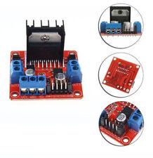 L298N Board HOT Stepper Bridge Module NEW Dual H DC Driver Control for Arduino