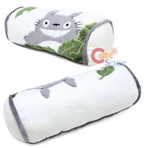 """Mon Voisin Totoro Oreiller Coussin Doux Tube 16 """" Parure de Lit Oreiller"""