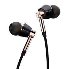 1more E1001 Triple-driver Hi-fi Casque Audio In-ear Écouteurs