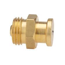 M10 x 1,0 [100 pezzi] DIN 3404 ø10mm piatto lubrificazione capezzoli in ottone