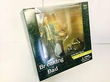 Mezco Mez89015 15 Cm Breaking Bad Action Figure With Diorama Saul Goodman