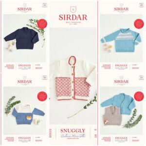 Sirdar Snuggly Cashmere Merino Silk DK Patterns   OUR PRICE £2.90