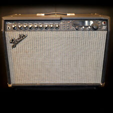 Used Fender Cyber Twin Guitar Combo Amp - 0229000000/U