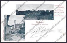 VARESE CAVARIA 02 PREMEZZO - INAUGURAZIONE STAZIONE - OGGIONA Cartolina v. 1903