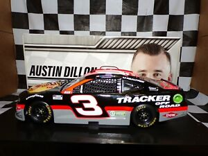 Austin Dillon #3 American Ethanol Darlington 2019 Camaro ZLI NASCAR  1:24 scale