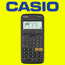 Casio FX-83GT X Black Scientific Calculator Mathematics Maths - Back to School