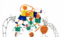 Basketball Madness! (by 7-yr-old Jack; Reprint; 100% of sales donated)