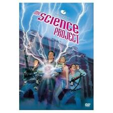 My Science Project (DVD, 2004)  John Stockwell