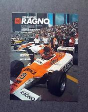 H892- Advertising Pubblicità -1982- CERAMICHE RAGNO ,