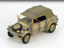 Hobby Master Volkswagen VW 82 Kubelwagen~German Army, Libya, 1942~HG1204