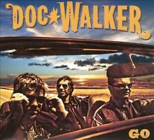 Doc Walker: Go Import Audio CD