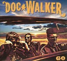 New: Doc Walker: Go Import Audio CD