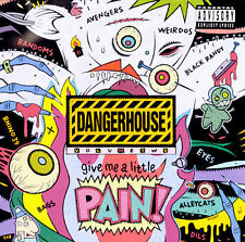 Various : Dangerhouse Vol. 2 CD