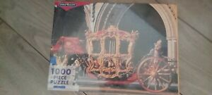CHAD VALLEY 1000 PIECE JIGSAW  NEW & SEALED LORD MAYORS COACH VINTAGE