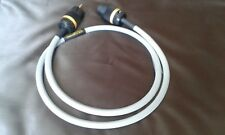 """Wires 4 Music """"NEO 2"""" Audiophile Power cable High End netzkabel 1.5 m Cryo"""