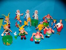 KINDER  ASTERIX - SERIE COMPLETE  - 1990  -  Montable