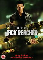 Jack Reacher (DVD, 2013) Ebays Big Value Small Business