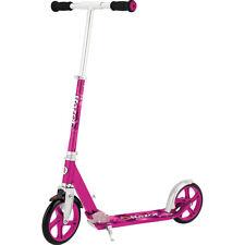 Razor A5 Lux Kick Scooter (Pink) - 13013261