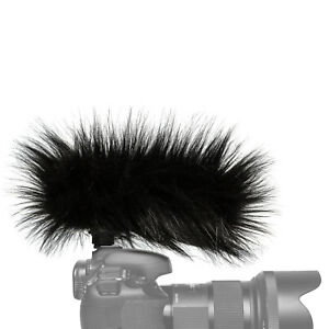 Gutmann Microphone Wind Protector For Canon DM-E1