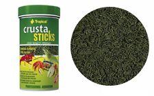 CRUSTA STICKS PROFESSIONAL FOOD FOR ALL MARINE CRUSTACEANS (Genuine Sealed)