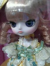 DAL CHARLOTTE ROCOCO F-329 ANIME PULLIP DOLL New in Box BJD GROOVE INTL SHIP