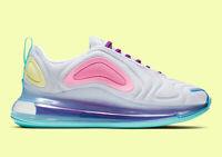 Nike Air Max 720 AR9293 102 Womens US 10 UK 7.5 Running Trainers Sneakers