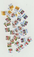 Canada 2013 Canadian Pride 10 Used Sets of 5 (50 stamps)