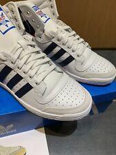 Adidas Top Ten OG Baloncesto Hi Top Uk 9.5 e 44 D65161 década Hi Forum rivalidad