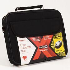"Dicota Notebook Carry Case Laptop Bag 12.1"" Internet Security + USB Mouse Bundle"