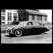 #pha.019535 Photo TATRA T77A 1936 (T77 A) Car Auto