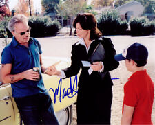 Marcia Gay Harden Bad News Bears SIGNED 8x10 Photo COA!