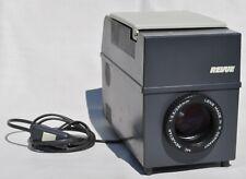 """Projecteur Photos """"Revue"""" Revuescop 8007, Episcope Paxiscope"""
