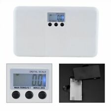 Electronic Digital Baby Toddler Bath Scale Pet Infant Weight Portable Weighing