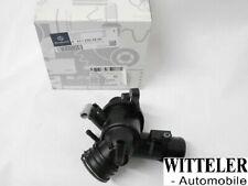 Mercedes Benz original Kühlwasser Thermostat + Gehäuse W204 4 Zyl. Cdi Motor 651