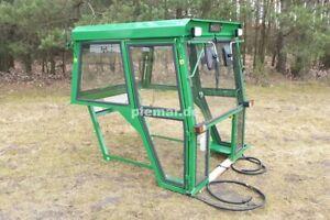 NEU Universalkabine Kabine nr 17h Traktorkabine Kabinen Schlepper Kabine