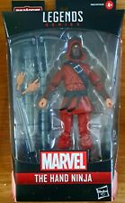 Marvel Legends Hand Ninja BAF Stilt-Man NEW IN BOX SEALED