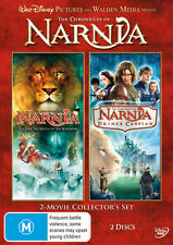 The Chronicles of Narnia: The Lion, the Witch and the Wardrobe / Prince Caspian