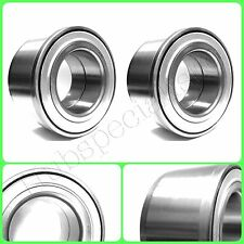 FRONT WHEEL HUB BEARING FOR TOYOTA  4RUNNER SEQUOIA TACOMA TUNDRA PAIR NEW