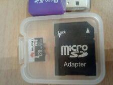 Huawei SD Speicherkarte 128 gb NEU mit Adapter