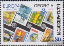 Georgien 511 (kompl.Ausg.) postfrisch 2006 Europa