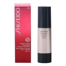 Fondo de Maquillaje Fluido Shiseido 7006