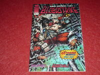 [ Bd Comics Cuadros USA] Bloodstrike #15-1994