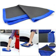 "12""x12"" Clay Towel Fine Clay Bar Microfiber Auto Car Detailing Clean Wash Cloth"