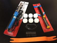 GM Stepper Motor Installation Kit MR1108 MR1109 X27168 Soldering Desoldering