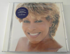 Tina Turner - Wildest Dreams (CD Album 1996) Used very good